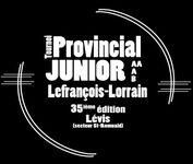Tournoi Junior Lefrancois-Lorain