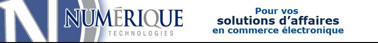 Numérique Technologies inc.